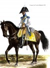 Trooper, 2nd Cavalry Regiment, 1801