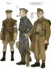 British Battledress, 1937-61