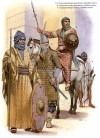 Umayyad warriors, mid-8th Century