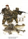 Battle for the Falklands (1) Land Forces