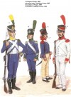 Napoleon's Light Infantry