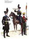 Brunswick Troops, Germany, 1809