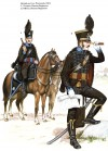 Brunswick Troops, British service, Peninsula, 1813