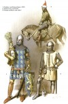 German Medieval Armies, 1300-1500