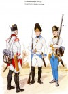 Austrian Army of the Napoleonic Wars (1) Infantry