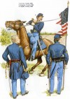 American Civil War Armies (2) Union Troops
