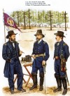 American Civil War Armies (3) Specialist Troops