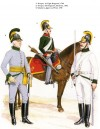 Austrian Army of the Napoleonic Wars (2) Cavalry