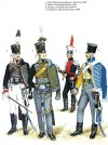 The Russian Army of the Napoleonic Wars (2) Cavalry