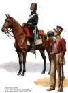 The British Army on Campaign: South Africa, Canada