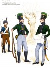 Prussian Freikorps, 1806-07