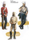 The British Army on Campaign: India, 1858