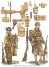 World War I M1917/18 Equipment