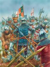 Agincourt, 25 October 1415