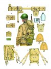 INFANTRYMAN'S EQUIPMENT, 1941–43