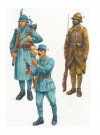 FRENCH EXPEDITIONARY FORCE (1)