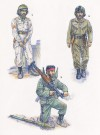 C IRANIAN MOBILE TROOPS
