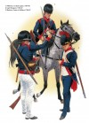 The United States Army 1784-1811
