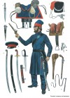 Cossacks' weapons and equipment