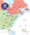 Eastern North America June 1812