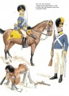 British Cavalry Equipments, the Late 18th Century