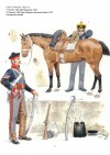 Light Cavalry, 1805-15