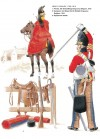 Heavy Cavalry, 1796-1815