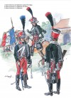 Napoleon's Guards of Honour, 1813-14