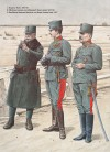 Austro-Hungarian Forces in World War I
