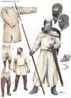 Knight Templar of around 1170
