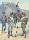 Napoleon's Balkan Troops 1797-1815