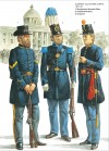 Alabama Volunteer Corps, 1861-62
