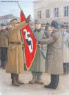 VOLKSSTURM OATH-TAKING CEREMONY