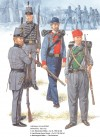Virginia Volunteer Infantry, 1861-62