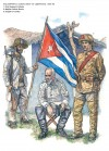 Encampment, Cuban Army of Liberation, 1895-98