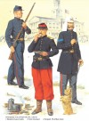 Tennessee Volunteer Militia, 1860-61