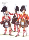 79th (Cameron) Highlanders, 1830s