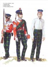 74th Highlanders, 1840s