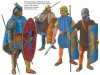 The Civilis Revolt in Germania, 69-70 AD