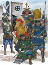 Shimazu samurai and footsoldiers