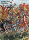 Early Varangians - Battle of Abydos, 13 April AD 989