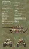 Tiger II Specifications
