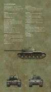 IS-2 Specifications