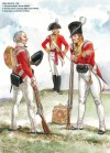 IRISH MILITIA, 1798