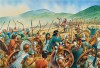 The Athenian Archers hold the line