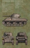 M4A3(W) Medium Tank, Company C, 716th Tank Battalion