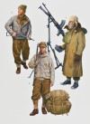 British winter & mountain equipment, 1940–43