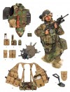 MOLLE & INTERCEPTOR BODY ARMOR