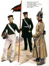 The Russian Army of the Crimean War 1854-56