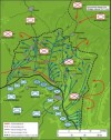 Von Mansteain's Assault on the Voronezh Front, 5-14 July 1943